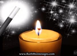 ritual de magia blanca para el éxito profesional